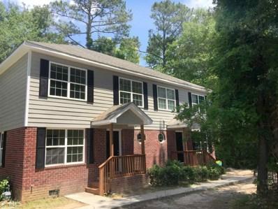 264 Wood Ave, Winder, GA 30680 - MLS#: 8253451