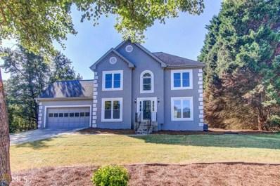 372 Gates Mill Dr, Lawrenceville, GA 30044 - MLS#: 8253607