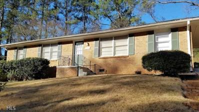 3908 Bluffton, Decatur, GA 30035 - MLS#: 8253654
