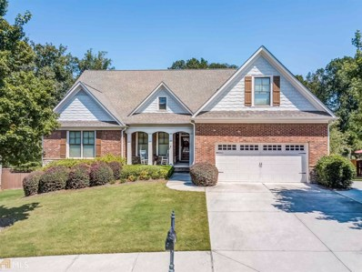 6121 Bendcreek Ln, Braselton, GA 30517 - MLS#: 8253793