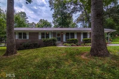 286 Pebble Creek Dr, Toccoa, GA 30577 - MLS#: 8254261