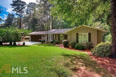 4032 Emma Ln, Atlanta, GA 30342 - MLS#: 8254302