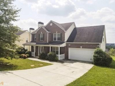 2420 Green Hollow, Conyers, GA 30012 - MLS#: 8254309