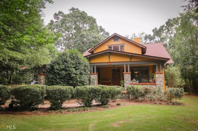 347 Oglethorpe Ave, Athens, GA 30606 - MLS#: 8254411