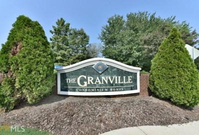 210 Granville Ct, Atlanta, GA 30328 - MLS#: 8254424