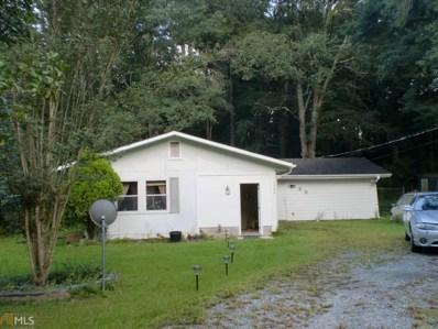 7724 Adamson Rd, Jonesboro, GA 30236 - MLS#: 8254450