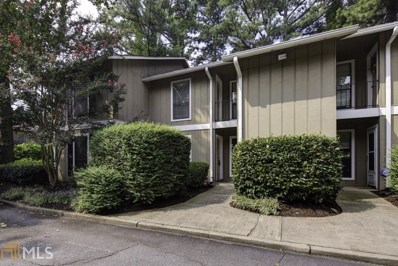 5135 Roswell Rd UNIT 1, Sandy Springs, GA 30342 - MLS#: 8254595