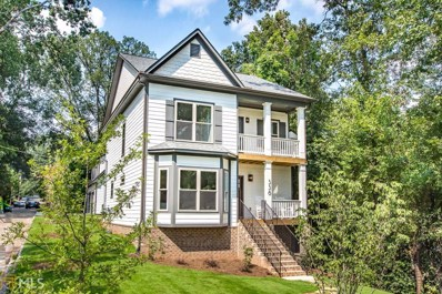338 7th St, Atlanta, GA 30308 - MLS#: 8254631