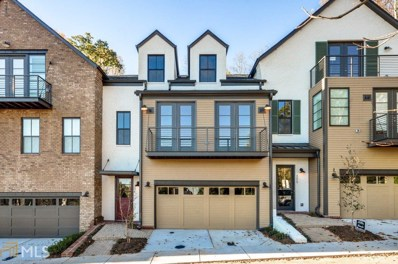 220 Arpeggio Way UNIT 68, Alpharetta, GA 30009 - MLS#: 8254884