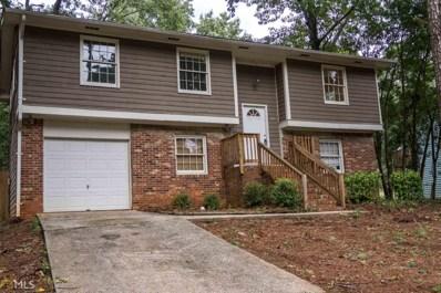 677 Overlook Ct, Jonesboro, GA 30238 - MLS#: 8254919