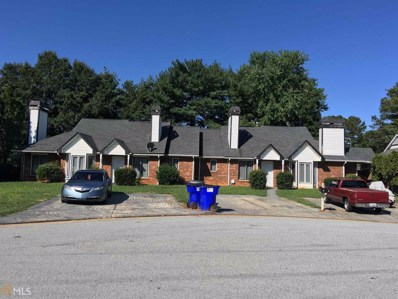 2790 SE Country Ct, Conyers, GA 30013 - MLS#: 8254939