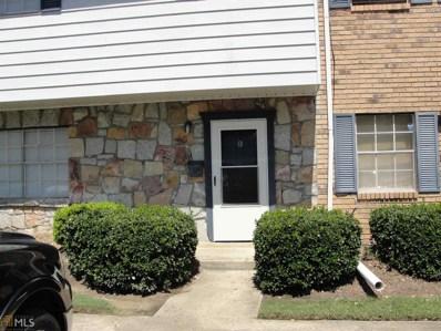 4701 Flat Shoals Rd UNIT 38B, Union City, GA 30291 - MLS#: 8255222