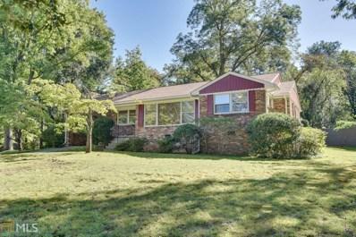 125 Cromwell Rd, Sandy Springs, GA 30328 - MLS#: 8255305