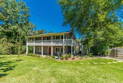 711 Sweetwater Creek Dr, Canton, GA 30114 - MLS#: 8255340