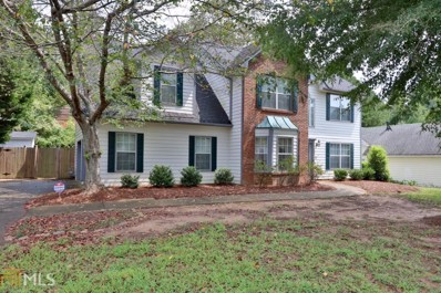 3115 Dogwood Creek Pkwy UNIT 50, Duluth, GA 30096 - MLS#: 8255391