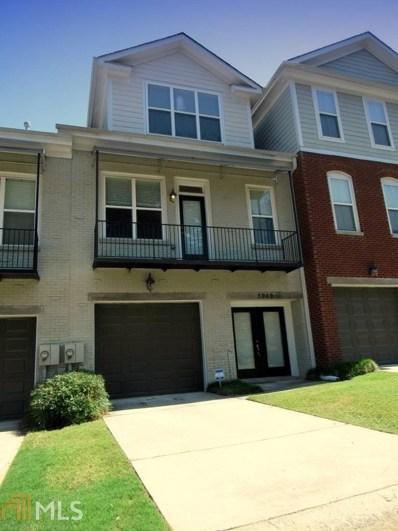 5969 Brookside Oak Cir, Norcross, GA 30093 - MLS#: 8255705