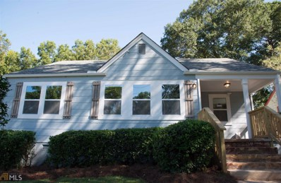 1659 SW Beecher St, Atlanta, GA 30310 - MLS#: 8256171