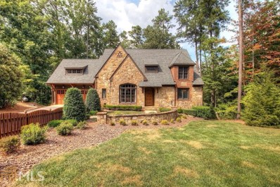 8295 Bailey Mill Rd, Gainesville, GA 30506 - MLS#: 8256375