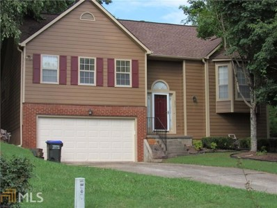 250 Taylor Meadow Chase, Roswell, GA 30076 - MLS#: 8256501