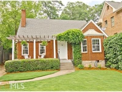 240 Springdale Dr, Atlanta, GA 30305 - MLS#: 8256800