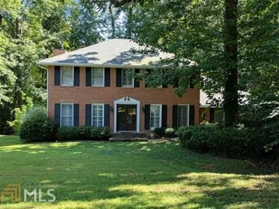 4505 Glengary Dr, Atlanta, GA 30342 - MLS#: 8256947