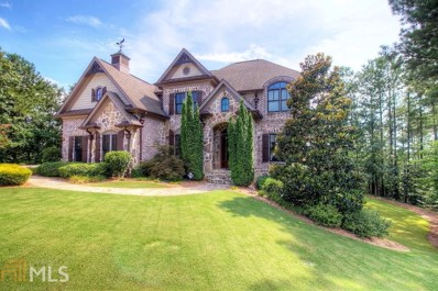 112 Silverdale Ln, Acworth, GA 30101 - MLS#: 8257072