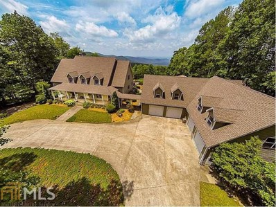 5962 Burnt Mountain Rd, Ellijay, GA 30536 - MLS#: 8257089