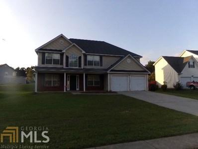4029 Castle Way, Fairburn, GA 30213 - MLS#: 8257174