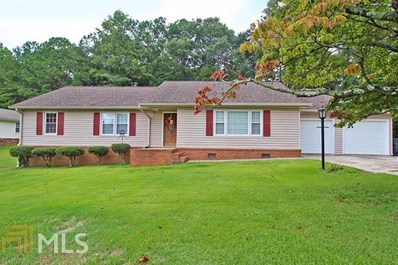 719 Old Beulah, Lithia Springs, GA 30122 - MLS#: 8257750