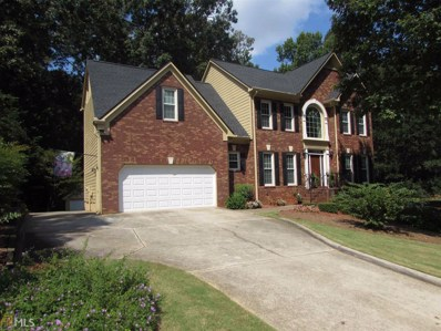 2595 Ashbourne Dr, Lawrenceville, GA 30043 - MLS#: 8257821