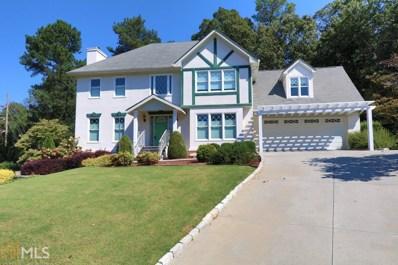 3285 Brownwood Dr, Snellville, GA 30078 - MLS#: 8257827
