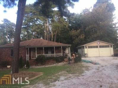 1558 Fairview Rd, Ellenwood, GA 30294 - MLS#: 8257847