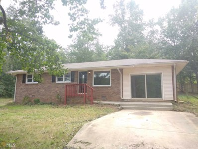 200 Mote Cir, Covington, GA 30016 - MLS#: 8258068