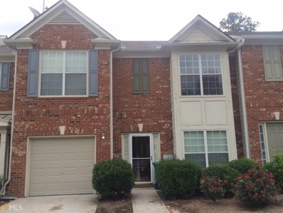 2836 Parkway Close, Lithonia, GA 30058 - MLS#: 8258103