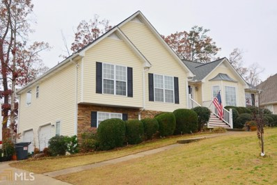 134 Rainwater Ln, Dallas, GA 30157 - MLS#: 8258184