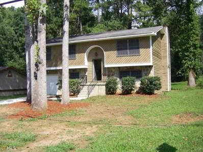 545 Country Lane Dr, Jonesboro, GA 30238 - MLS#: 8258256
