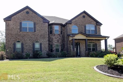 2227 Golden Eagle Dr, Locust Grove, GA 30248 - MLS#: 8258530