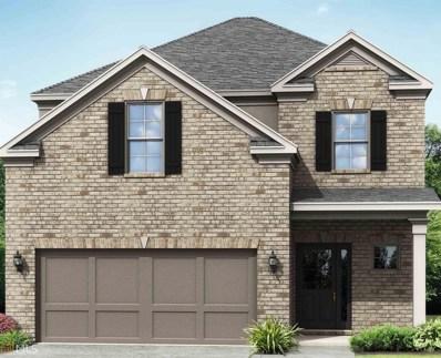 525 Sprayberry Dr UNIT Lot 61, Stockbridge, GA 30281 - MLS#: 8258665