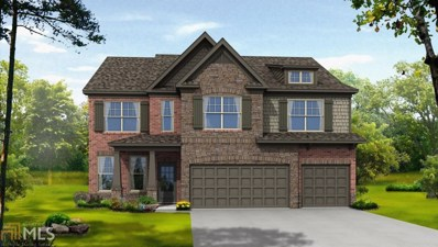 4588 Bogan Meadows Dr, Buford, GA 30519 - MLS#: 8258741
