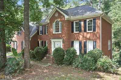 4025 Colonial Trl UNIT 10, Lilburn, GA 30047 - MLS#: 8259104
