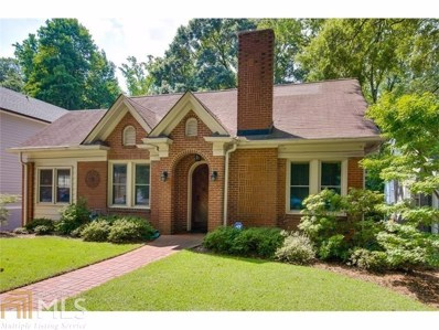 132 W Davis St, Decatur, GA 30030 - MLS#: 8259115