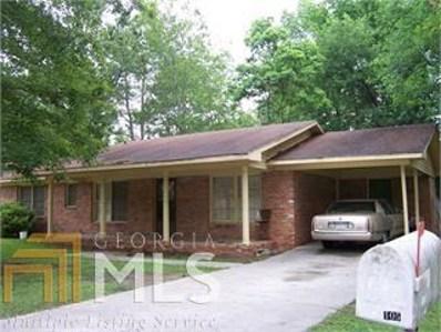 105 Wilburn Rd, Statesboro, GA 30458 - MLS#: 8259206
