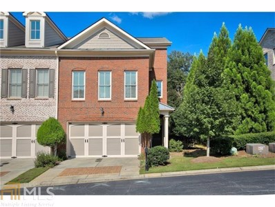 6102 Narcissa Pl, Johns Creek, GA 30097 - MLS#: 8259387