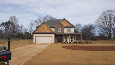 1024 Gold Finch UNIT 117, Jefferson, GA 30549 - MLS#: 8259417