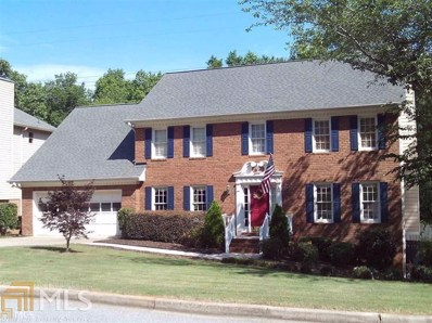 5003 Oak Leaf Ter, Stone Mountain, GA 30087 - MLS#: 8259608