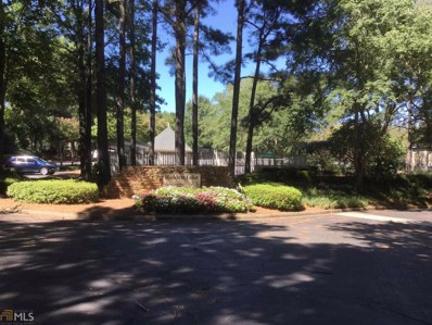 110 Mill Pond, Roswell, GA 30076 - MLS#: 8259709