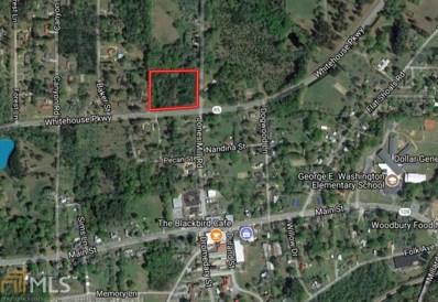 Jones Mill Rd UNIT 2, Woodbury, GA 30293 - MLS#: 8259921