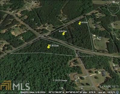 Hwy 42 And Craig Rd UNIT PARCEL 1, Forsyth, GA 31029 - MLS#: 8259966