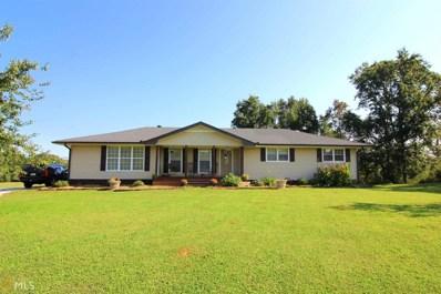 378 Horace Reed Rd, Danielsville, GA 30633 - MLS#: 8260005