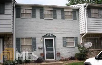4701 Flat Shoals Rd UNIT 18C, Union City, GA 30291 - MLS#: 8260013